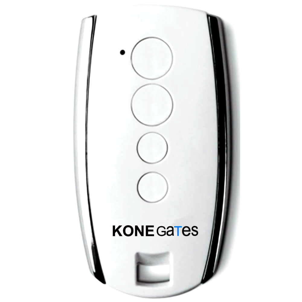 konegates remote gold